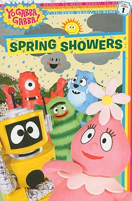 Spring Showers By Brooke, Samantha (ADP)/ Giles, Mike (ILT)